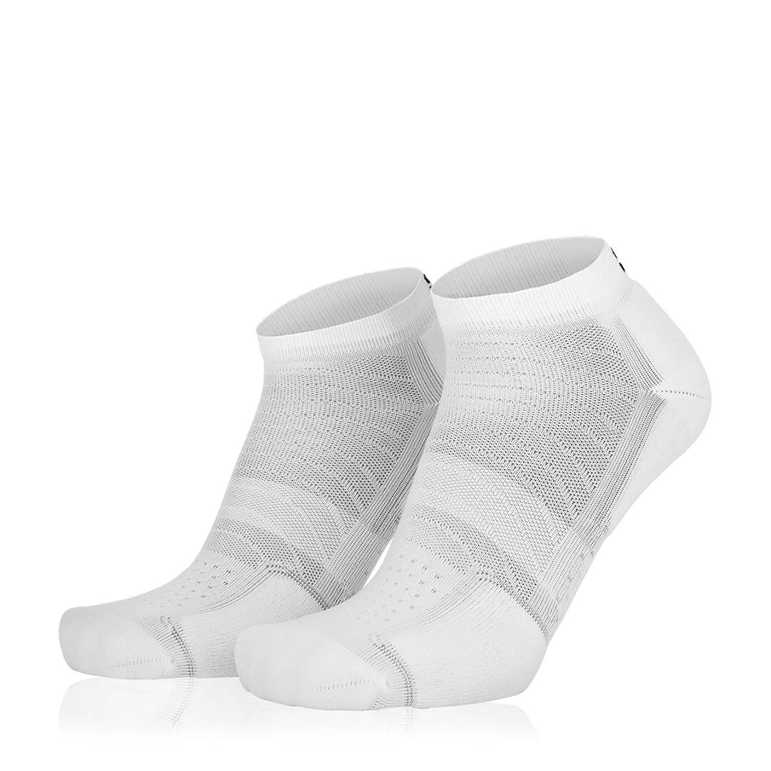 Eightsox Socken Doppelpack– Black-3 in weiß