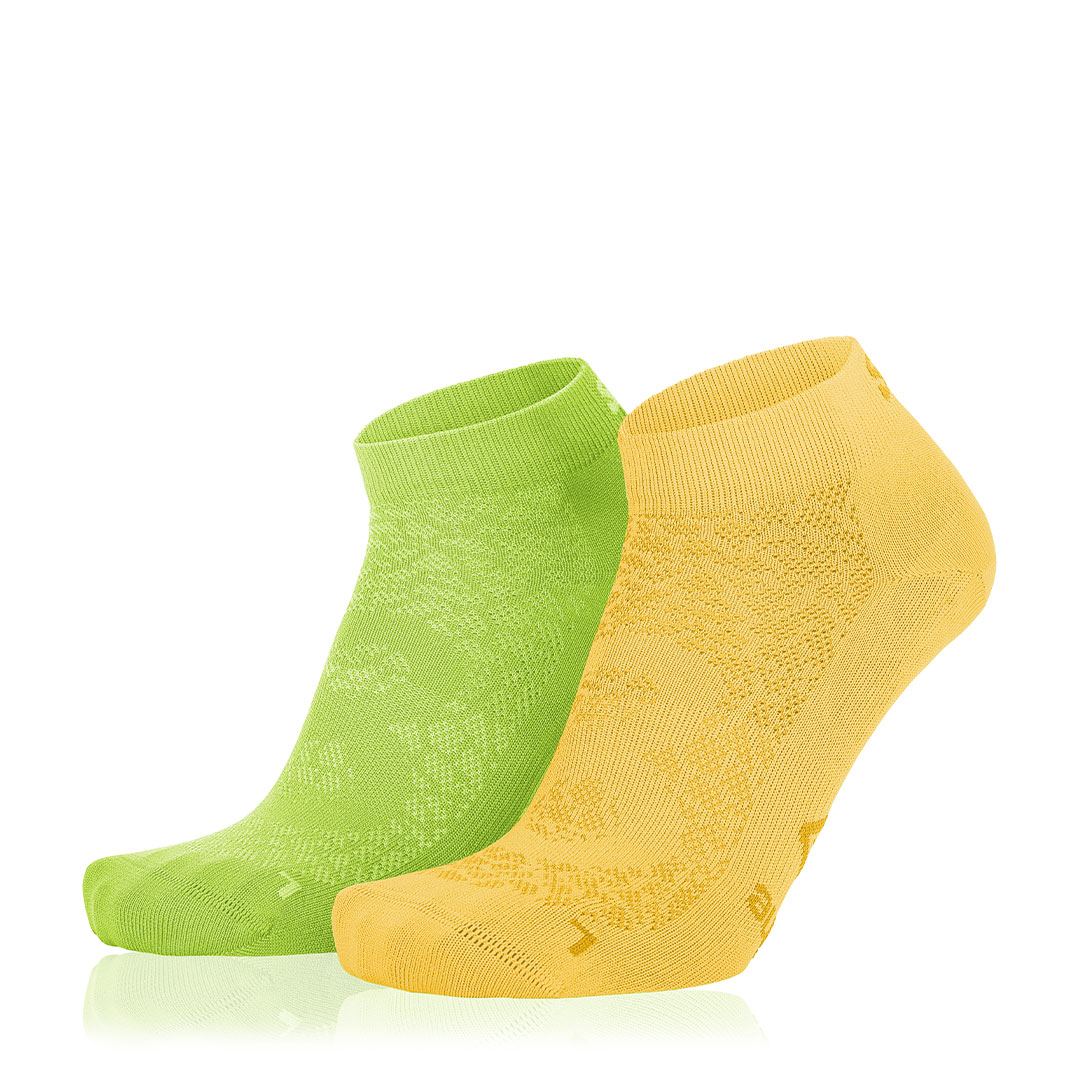 Eightsox Socken Doppelpack – Nature