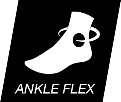 Eightsox Technologie Icon Ankle Flex