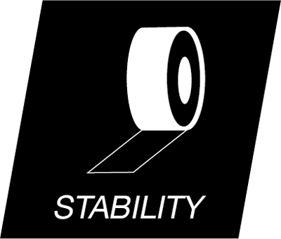 Eightsox Technologie Icon Stability